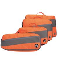Provisorische Bilder Packing Cubes Orange